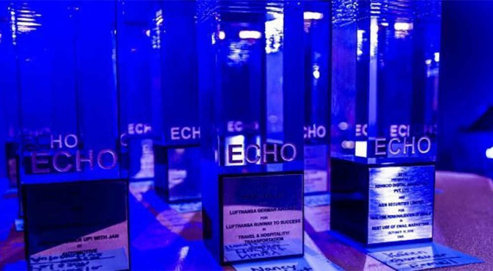 DMA International ECHO Awards 2017